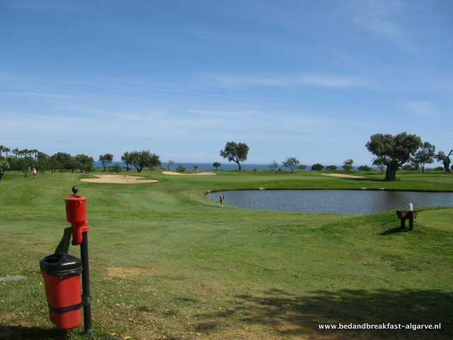 Golf in the East Algarve, Quinta da Ria