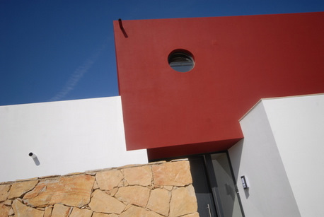 O nome - bed and breakfast Algarve