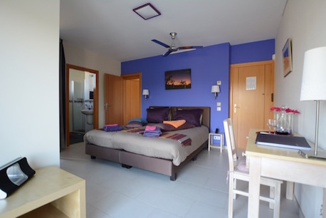 Lavanda - bed and breakfast Algarve